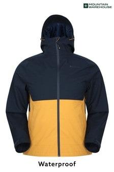 Mountain Warehouse Verge Extreme Mens Lightweight Waterproof Jacket