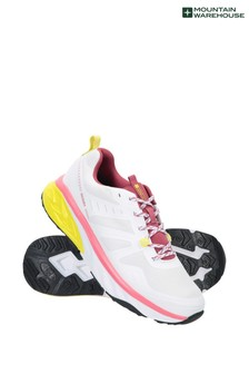 حذاء جري مضاد للماء خفيف نسائي Accelerate من Mountain Warehouse