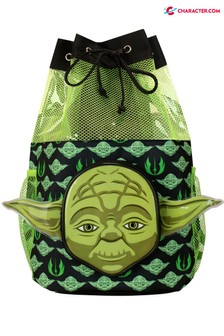 Character Star Wars Jedi Yoda Swimbag