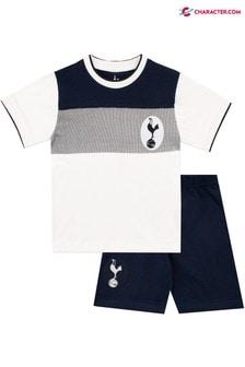 Character Kids Football Kit Style Pyjamas