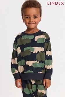 Lindex Print Sweater