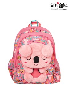 Smiggle Lil' Mates Junior Character Backpack