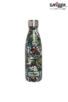 Smiggle Beyond Wonder Stainless Steel Drink Bottle
