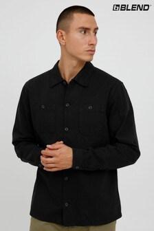Blend Utility Style Overshirt
