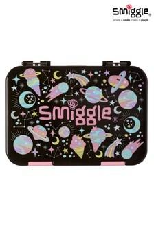 Smiggle Beyond Happy Medium Bento Lunchbox