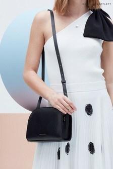 Estella Bartlett Deacon Half Moon Handbag