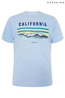 BadRhino Sunset T-Shirt