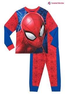 Character Spiderman Pyjamas