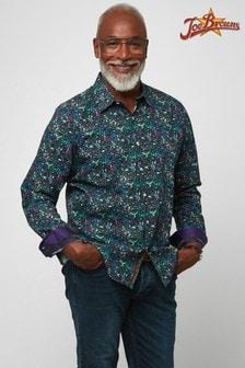 Joe Browns Party Paisley Shirt