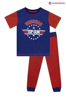 Character Top Gun Pyjamas