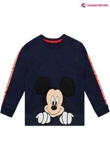 Трикотажный топ Mickey Mouse