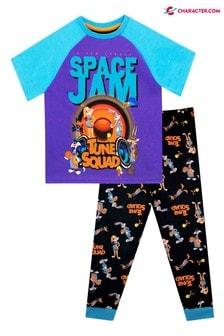 Character Shop Space Jam Pyjamas