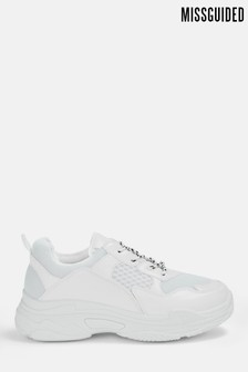 Missguided Chunky Trainers