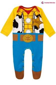 Pajacyk Disney Toy Story z postacią