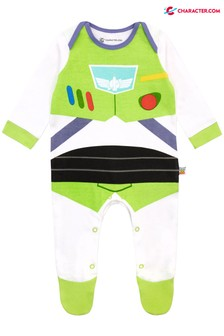 Character Disney Baby Toy Story Sleepsuit