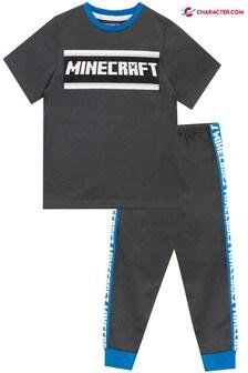 Character Minecraft Pyjamas