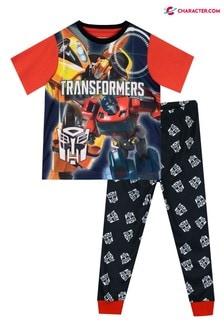Character Transformers Pyjamas
