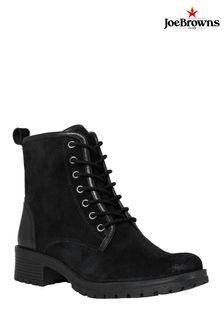 Замшевые ботинки Joe Browns A Little Sass
