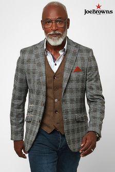 Joe Browns Charming In Check Blazer (Q03181) | $144