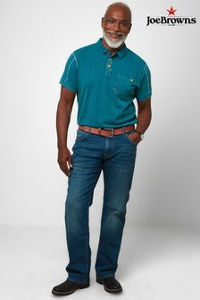 Joe Browns Confident And Cool Straight Jeans