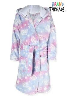 Brand Threads Girls The Next Step Multi Robe