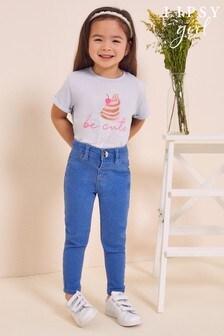Lipsy Mini Jean