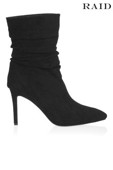 Raid Slouch Boots