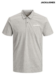 Jack & Jones Logo Polo Shirt