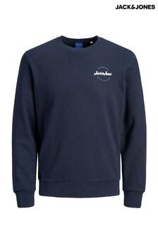 Jack & Jones Logo Sweatshirt