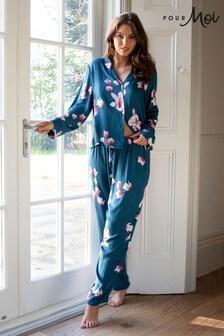 Pour Moi Babylon Luxe Pyjama Set