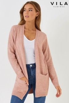 Cardigan Vila lung