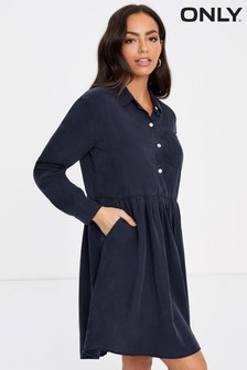 Only Shirt Dress