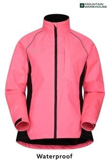 Mountain Warehouse Adrenaline Womens Waterproof Iso-Viz Jacket