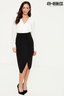 4th & Reckless Pencil Skirt