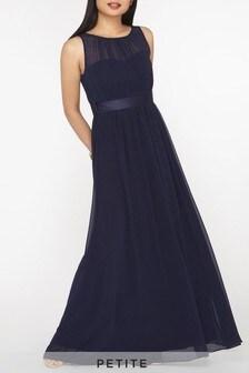Шифоновое платье макси Dorothy Perkins Petite