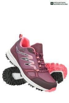 حذاء رياضي نسائي مضاد للماء Lakeside من Mountain Warehouse