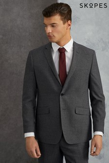Skopes Harcourt Textured Weave Blazer
