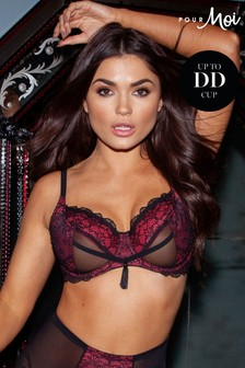 Pour Moi Imagine Underwired Bra