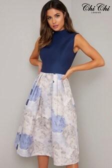 Платье Chi Chi London Cyd