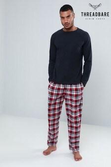 Threadbare Jersey PJ Set