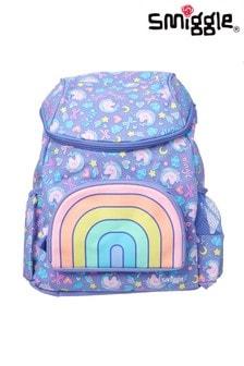 Детский рюкзак с капюшоном Smiggle