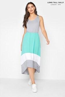 Long Tall Sally Colourblock Dress