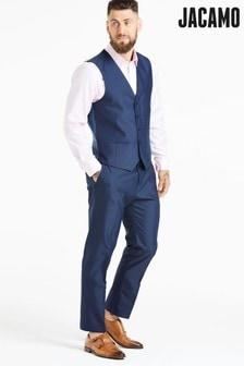 Spodnie garniturowe Jacamo Tonic, rozmiar plus