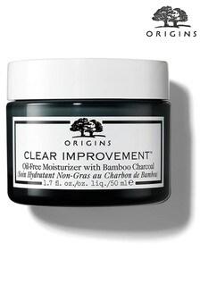 Origins Clear Improvement Pore Clearing Moisturiser 50ml