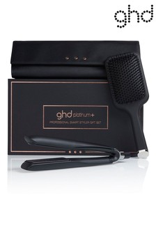 ghd Platinum+ Smart Styler Gift Set
