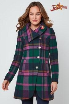 Joe Browns Fancy Collar Coat