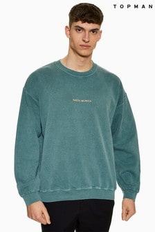 Topman Santa Monica Sweatshirt