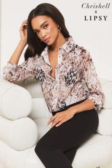 Lipsy Bedrucktes Hemd