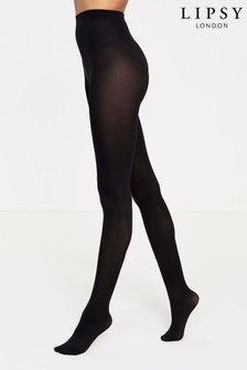 Lipsy 3 Pack Super Soft 80 Denier Tights