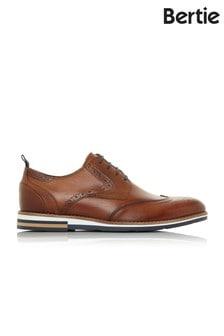 Bertie Hybrid Brogue Shoes